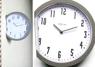 Creative Clocks and Unusual Clock Designs. (15) 6