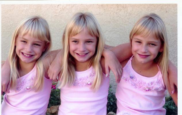 Amazing Twins Factors ...