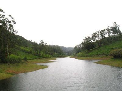 Meghamalai Paradise On Indian Earth