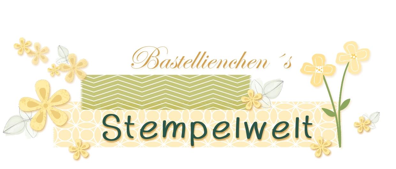 Bastellienchen´s Stempelwelt