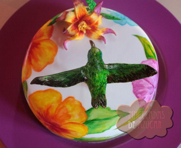 Feliz cumpleaños, querida kolibry 7