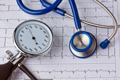 Kiểm soát huyết áp và cholesterol