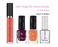 Sorteo Skeyndor Vintage Chic Collection