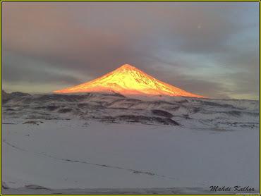 #14 Volcano Wallpaper
