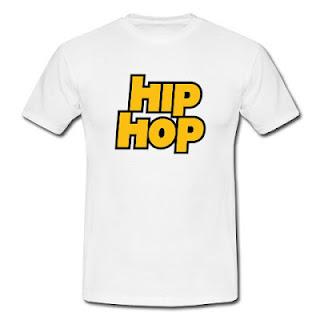 Koszulka hip-hop