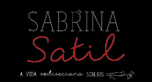 Sabrina Satil - Blog
