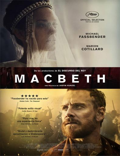 Ver Macbeth (2015) Online
