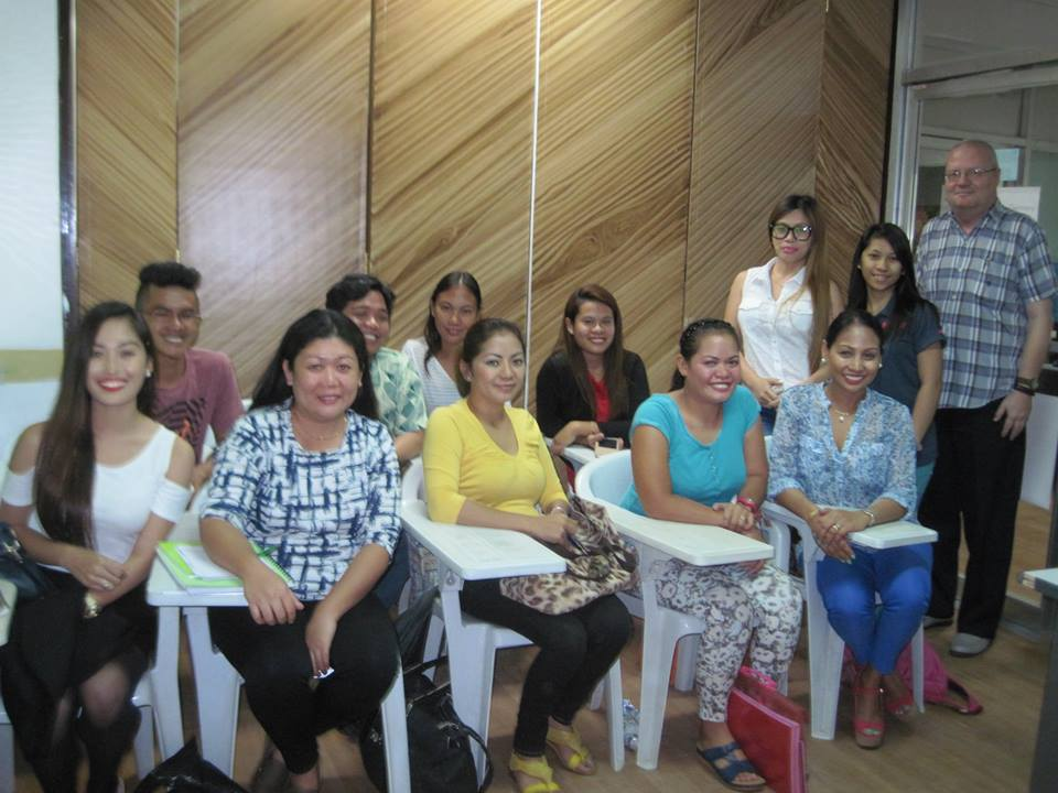 German Language Course in Davao City