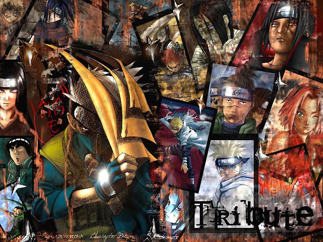 Naruto Wallpaper 0013