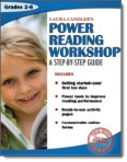 Power Reading Workshop teacher resource