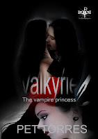 Valkyrie - the vampire princess 2