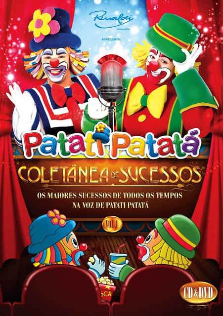 Patati Patatá – Coletânea de Sucessos