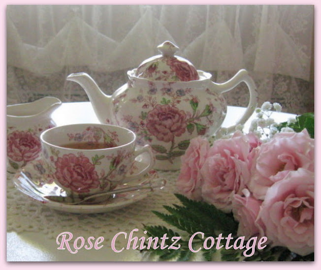 Rose Chintz Cottage