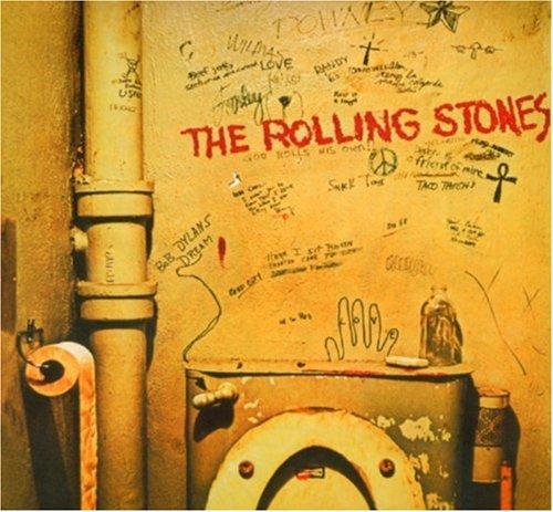Rolling Stones. Beggars+banquet