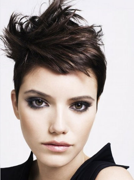up to date hairstyles : Up to Date Hair Style: Short Hairstyles Ideas For Women To Looks ...