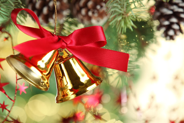 Christmas Bell schristmas images