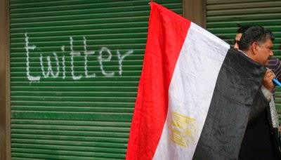 مشروع قانون مصري جديد يسمح بحجب أي موقع إلكتروني !