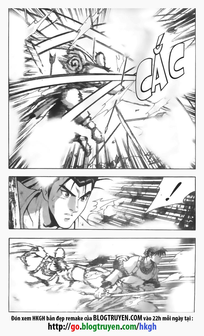 Hiệp Khách Giang Hồ chap 89 page 13 - IZTruyenTranh.com