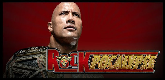 WWE Presents: Rockpocalypse mod diniero infinito-Torrejoncillo