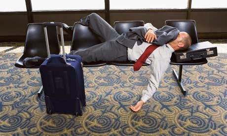 7 Killer Ways To Beat Jet Lag