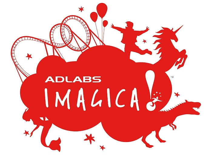 Official Partner of Adlabs Imagica - Book Now Tickets Available