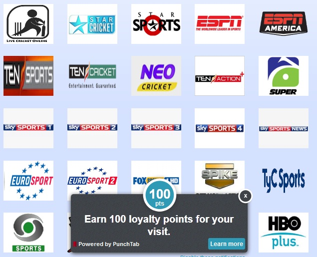 Watch Live Indian TV Channels Online Crystal Clear HD Quality