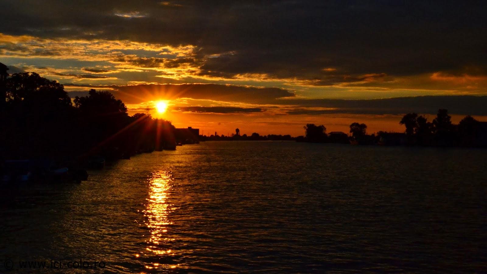 Sulina: Marea și Delta la Europolis - ici-colo.ro