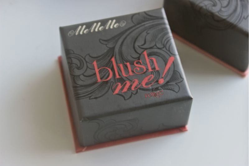 MeMeMe Blush Me Boxed Blushes