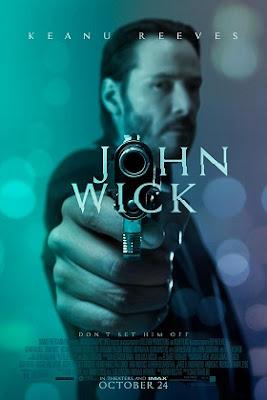 Sinopsis Film John Wick ... Wajib Nonton Bro