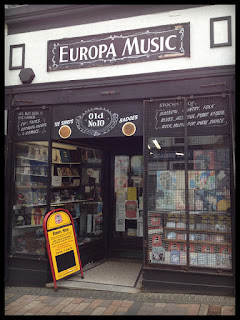 Europa Music Sterling Scotland. Photo Credit: Ocean Eiler