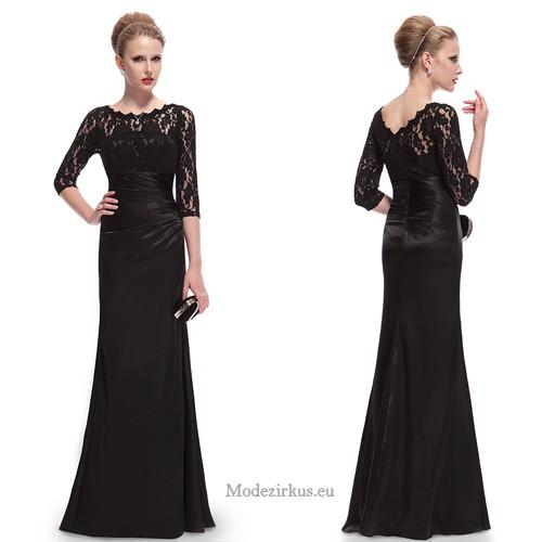 Lange enge kleider schwarz