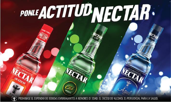 Empresa de licores de Cundinamarca