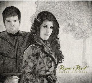 Rayssa e Ravel - Nossa História 2012