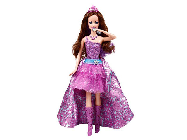 Barbie Princesa E A Pop Star Click Jogos Ma Online