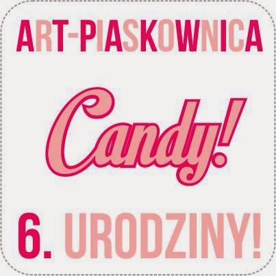 i biorę udział w Candy