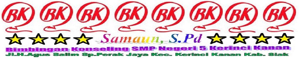SMPN 5 Kerinci Kanan