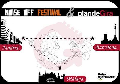 Noise Off Festival Plandegira 2013