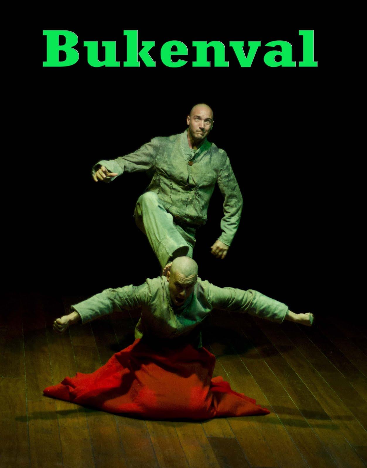 """Obra teatral """"Bukenval"""""""