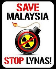 "<a href=""http://youtu.be/Zhc5oArID_s"">Why we must stop Lynas!</a>"