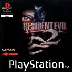 Los 10 mejores videojuegos de Zombis (1/2) - Resident Evil 2