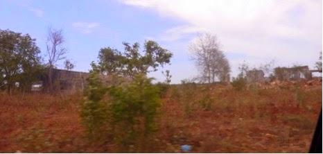peninsule de jaffna et la cote nord du sri lanka