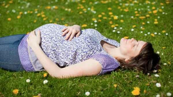 Ibu Hamil Cegah Penyakit Saraf dengan Sinar Matahari