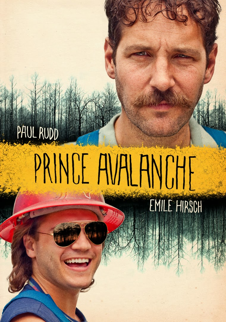 Prince Avalanche – Legendado