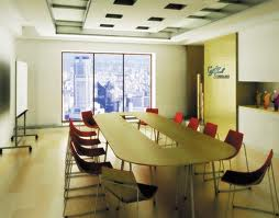 Modern Conference Room Design Ideas - Office Decorating Ideas - Zimbio