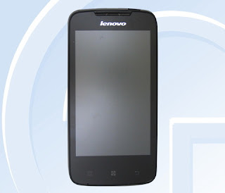 Lenovo A390, Android Dual SIM, GSM-CDMA ,Coming Soon in Indonesia