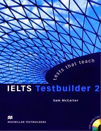 IELTS Test Builder 2