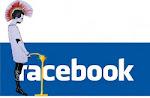 Siguenos a traves de Facebook
