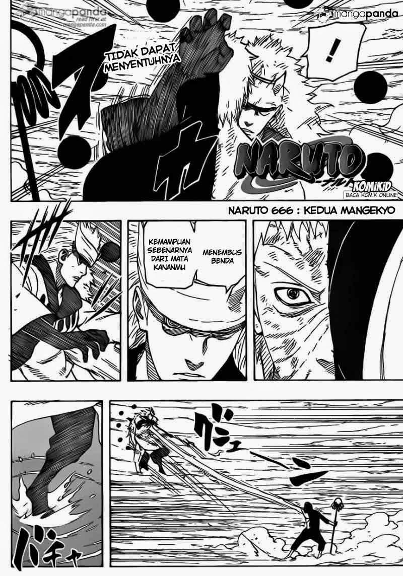 Download Komik Naruto Shippuden
