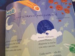 Abuelita Lita 3 y un poema para compartir...