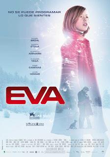 Baixar Filme Eva: Um Novo Recomeço (Dual Audio) Gratis fantasia europeu e drama 2011